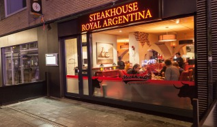 Steakhouse Royal Argentina