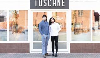 Eetcafé Anytime Toscane