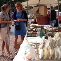 Brocante Markten aan de IJssel