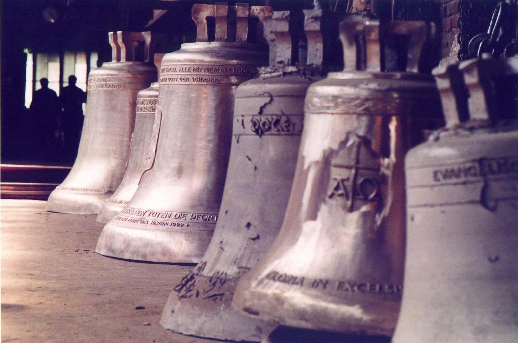 Westfälisches Glockenmuseum