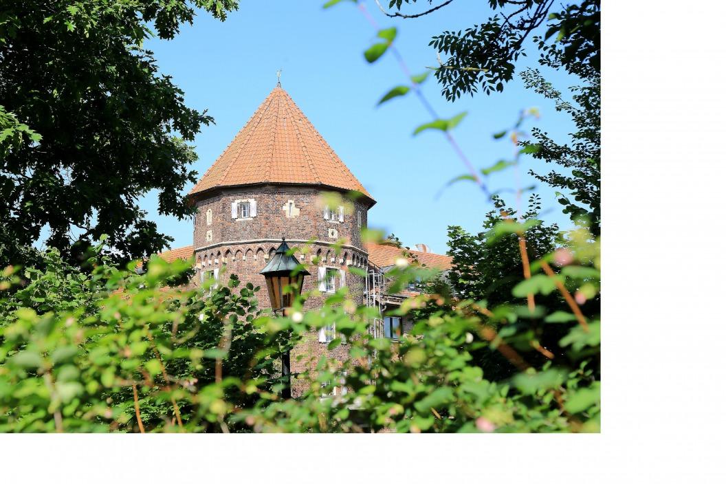 Burg Oeding