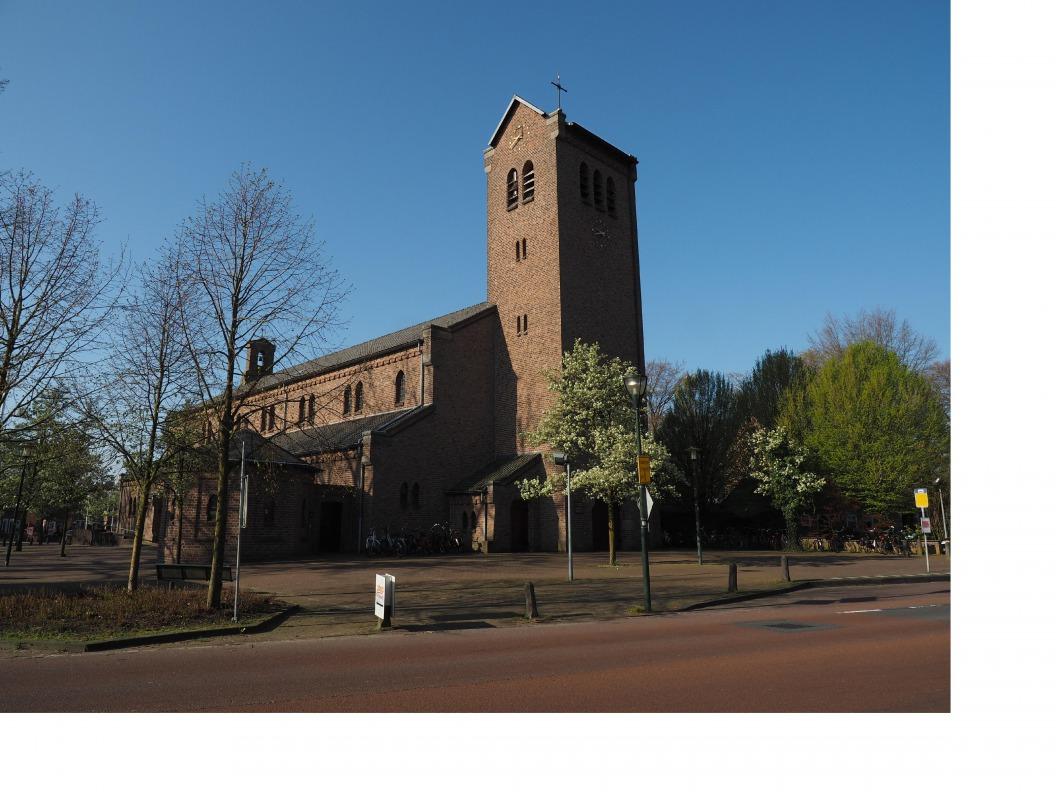HH Petrus en Paulus Kerk