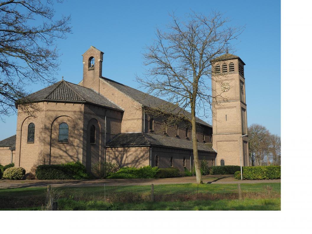 Onze Lieve Vrouwekerk Bentelo