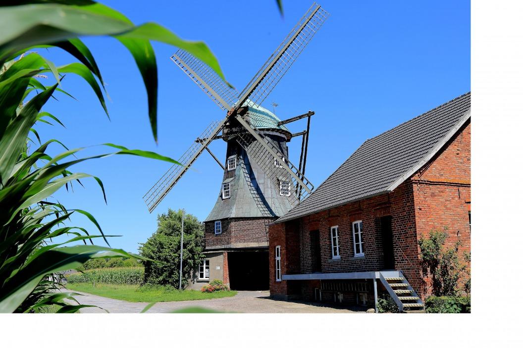 Turmwindmühle Menke