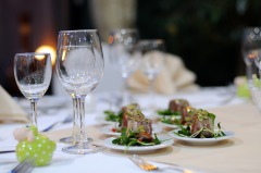 Bistro-restaurant De Zoeke