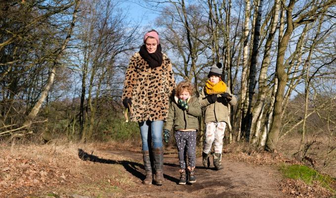 6 Hotels met (meerdaagse) wandelarrangement Twente