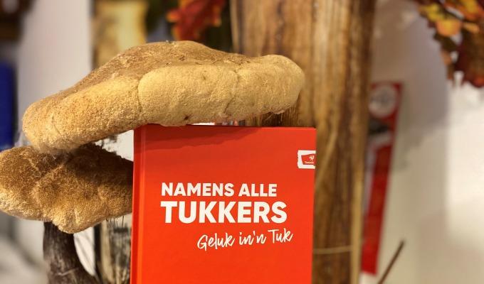 """""""Namens alle Tukkers - Geluk 'n Tuk"""""""