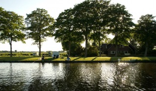 Camperplaats Haamstede