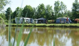 Camping 't Eeser Heideveld
