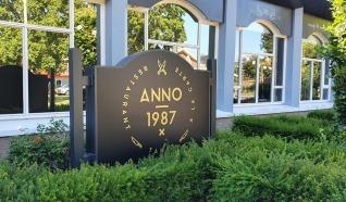 Restaurant Anno 1997