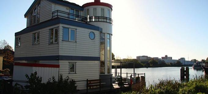 Het Waterhuis
