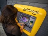 Banken & pinautomaten