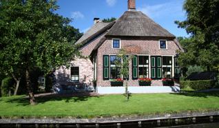 Vakantiehuis Boer