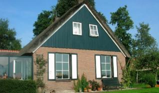 Vakantiehuis Zin in Weerribben