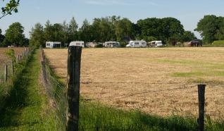 """Camping B&B """"De Meppelerweg"""""""