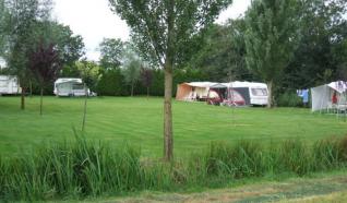 Minicamping De Veenweide