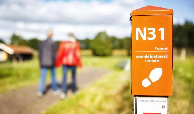 Ontdek Routenetwerk Twente!