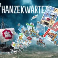 Hanzekwartet - Studio Biesterveld