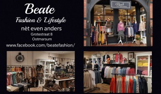 Beate Fashion & Lifestyle