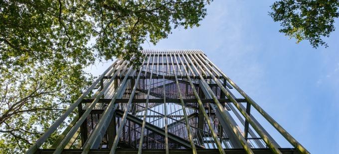Uitkijktoren de Stokte
