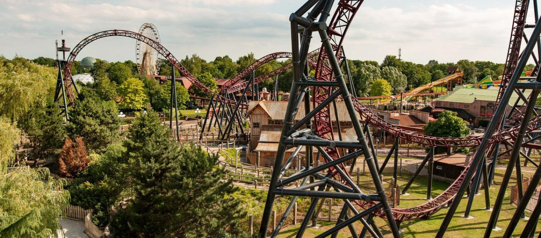 Vakantie- & Attractiepark Slagharen