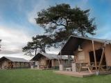 Campings met privé sanitair in Hof van Twente