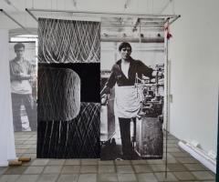 Spoor terug in de textiel - Renata de Frankrijker