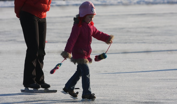 Wat te doen in de winter? 17 winteruitjes met kinderen in Twente