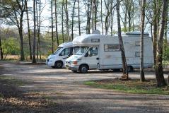Camperplaats Holten