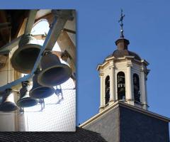 Sinterklaasconcert op Carillon Ootmarsum