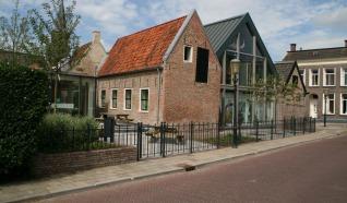 Museum Schoonewelle