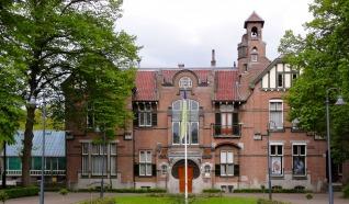 Stichting Hildo Krop