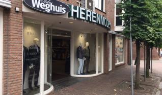 Olde Weghuis Herenmode