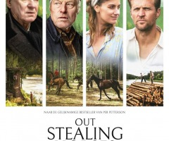 Film: Out Stealing Horses met inleiding.