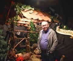 Kiek in de kerststal met route