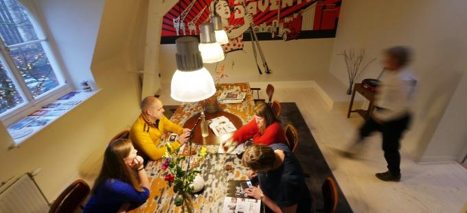 Hotel In het huis van Deventer
