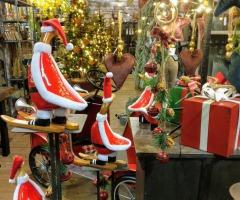 Kerstshow Frenque Interiors GESLOTEN