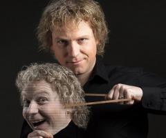Theater:Thijs Kemperink Eerlijk duurt het kortst
