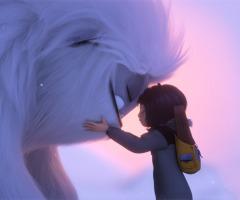 """Filmhuis Denekamp: jeugdfilm """"Everest, de jonge Yeti"""""""