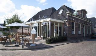 Café Restaurant Snackbar Het Wapen van Utrecht
