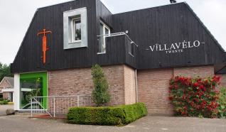 Villavélo Twente