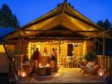 5 sterren campings Dinkelland