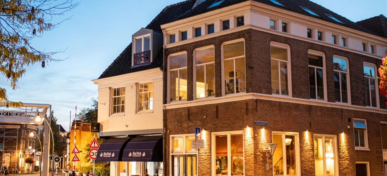 Bai Yok in Zwolle