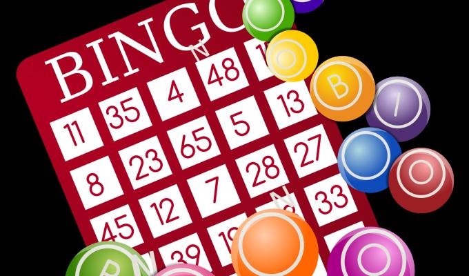 Online Bingo en Rad van Fortuin