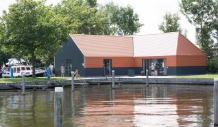 Passantenhaven De Zuiderkluft