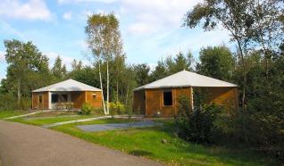 Vakantiepark de Eikenhof