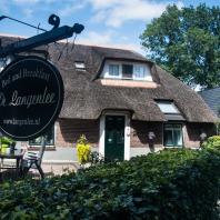 B&B De Langenlee