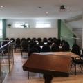 Vergaderen bij Hof 't Sprakel