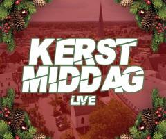 Kerstmiddag Live Show