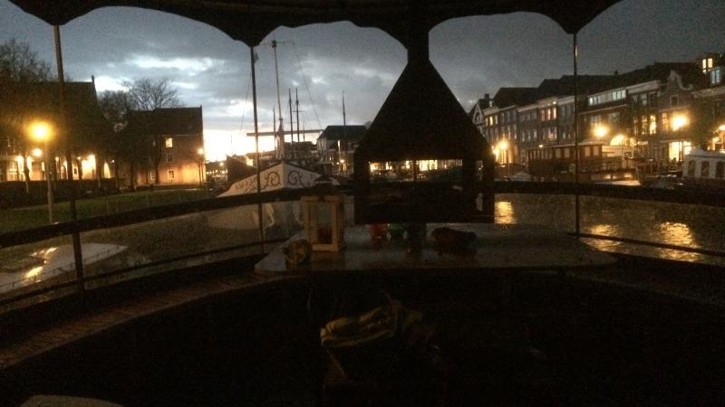 De verhalenboot